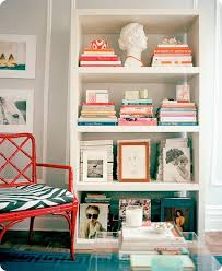 Styling Bookcases How To Achieve A Well Styled Bookcase Jenna Burger