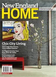 Home Design Universal Magazines New England Home January February 2014 By New England Home