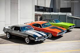 American Muscle Cars - muscle cars by americanmuscle on deviantart