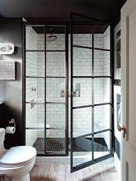 Shower Designs For Bathrooms Best 25 Framed Shower Door Ideas On Pinterest Bathrooms Inside