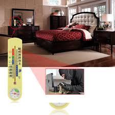 spy camera in the bedroom thermometer spy camera spycrushers