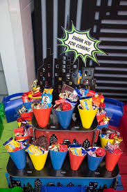 kara u0027s party ideas pj masks superhero birthday party kara u0027s