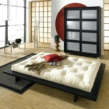 canap japonais canap lit japonais great futon canape lit convertible futon canape