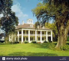 houmas house in burnside louisiana usa stock photo royalty free