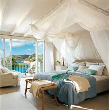 Tropical Bedroom Decorating Ideas by 15 Claves Para Decorar El Dormitorio Principal Elmueble Com