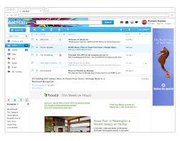 best 25 clean web design richard kramer aol mail for desktop