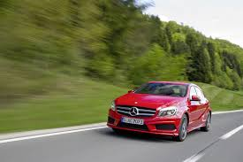 green mercedes a class new 2013 mercedes a class hatchback pictures and details