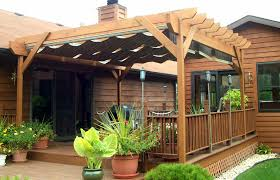 pergola roof patio cover ideas designs wood also stunning