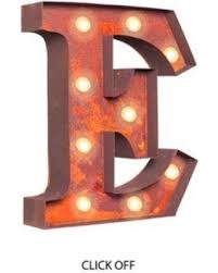 save your pennies deals on vintage retro lights signs metal