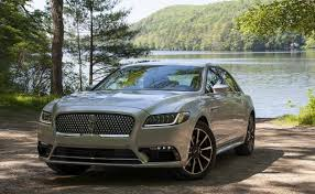 2017 lincoln continental for sale in chicago il cargurus