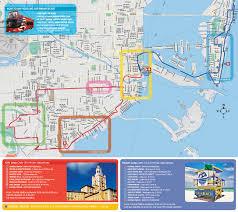 Miami Beach Map San Diego Maps California Us Maps Of San Diego Rosenstiel
