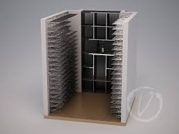 metal wine racks vinotemp