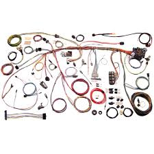 1970 camaro wiring harness 500695 mustang autowire highway 22 complete wiring kit