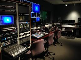 Studio System by Tv Studio Its Cal Lutheran