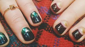 how to care for your nails after many many gel manicures because