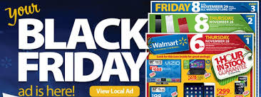 walmart black friday 2013 sales ad leaked walmart thanksgiving deals