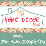 Diy Home Decor Blogs Diy Decorating Blogs