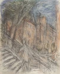 89 best kossoff images on pinterest leon kossoff drawings and
