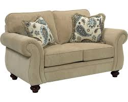 loveseats living room broyhill furniture