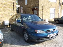 nissan 2000 nissan primera 2000 review amazing pictures and images u2013 look at