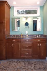 Bathroom Vanity Cabinets by Home Accessories Elegant Dark Bathroom Vanity Cabinets With