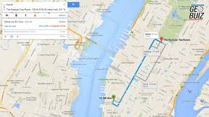 New York Google Map by Now Download Fully Searchable Google Maps To Use Them Offline