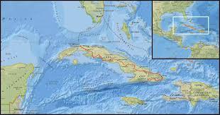 Havana On Map Havana To Santiago Cuba Motorcycle Tour