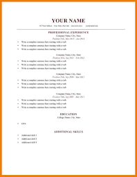 target resume8001035 target resume templates examples of targeted