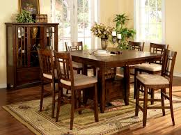 High End Dining Room Furniture Square Dining Room Table Provisionsdining Com