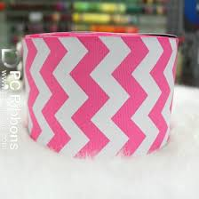printed grosgrain ribbon hot sale pc wholesale 3 inch print chevron grosgrain ribbon pc
