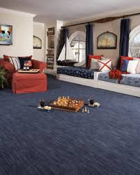 Rugs With Red Accents Paint For Blue Carpet In Living Room Dining Room Hallway Stairs