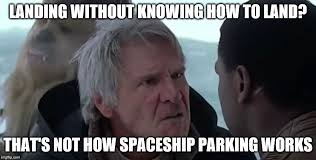 It Works Memes - han knows how it works memes imgflip