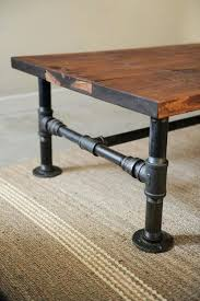 industrial coffee table with drawers man cave coffee table uk industrial for made with plumbing pipes