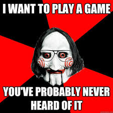 Want To Play A Game Meme - i want to play a game meme 100 images lets play a game by