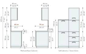 kitchen cabinet top height image result for depth of cabinets kitchen cabinet