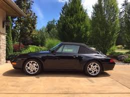 porsche 911 for sale seattle 1998 porsche 911 993 for sale seattle washington