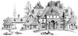 pictures on house plans french chateau free home designs photos