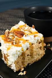 best 25 carrot poke cakes ideas on pinterest carmel cake icing