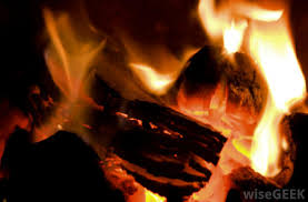 what is the best way to build a fire in the fireplace