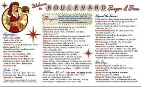 Happy Garden Menu Fall River Ma - boulevard burger u0026 brew
