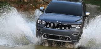 jeep trailhawk blue 2017 jeep grand cherokee trailhawk luxury and versatility blog detail