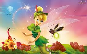 photo collection youwall tinkerbell in