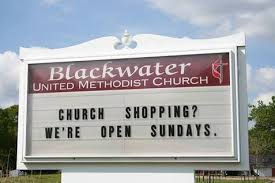 world s best church signs beliefnet