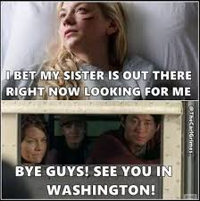 Memes Walking Dead - it s alright beth daryl s not giving up the walking dead the