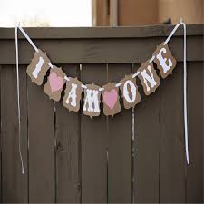 Welcome Home Baby Decorations 1st Birthday Party Promotion Shop For Promotional 1st Birthday