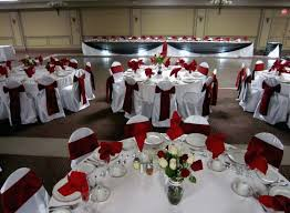 red and white table decorations for a wedding red and white table decorations black and white wedding decor
