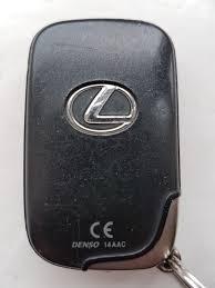 lexus key replacement uk lost smart master key ls430 2004 lexus audio video electronics