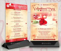 dinner menu template u2013 30 free word pdf psd eps indesign
