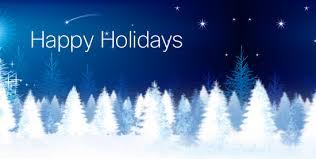 happy holidays fox hounds