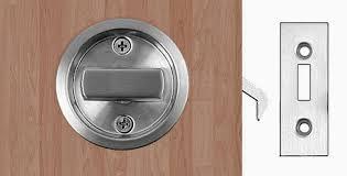 Stanley Sliding Barn Door Hardware by Door Locking Pocket Door Hardware Authentichappiness Modern